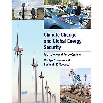 Klimawandel und globale Energiesicherheit - Technologie und Politik Opti
