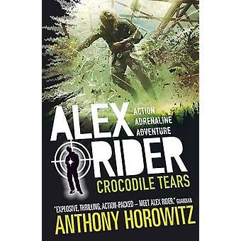 Krokodilstränen von Anthony Horowitz - 9781406360264 Buch