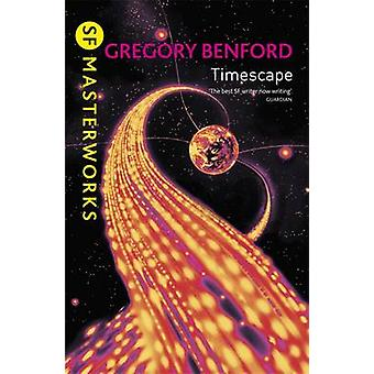 Timescape by Gregory Benford - 9781857989359 Book