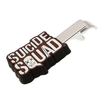 Selvmord Squad flaskeåpner