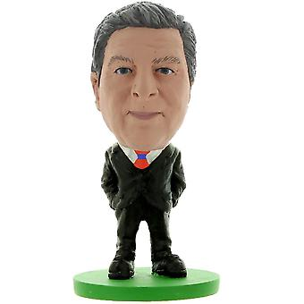 クリスタル ・ パレス FC SoccerStarz ・ ホジソン