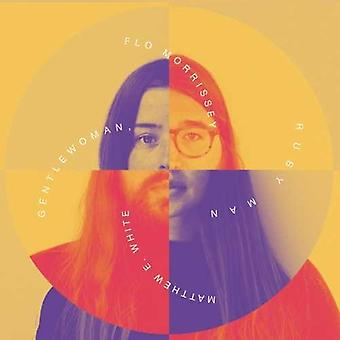 Flo Morrissey & Whit - Gentlewoman Ruby Man [CD] USA import