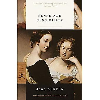 Sense and Sensibility (Modern Library)