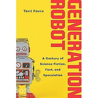 Generatie Robot