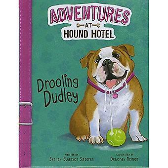 Dudley babando (aventuras no Hotel Hound)