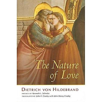 The Nature of Love