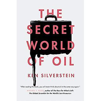Il mondo segreto di olio