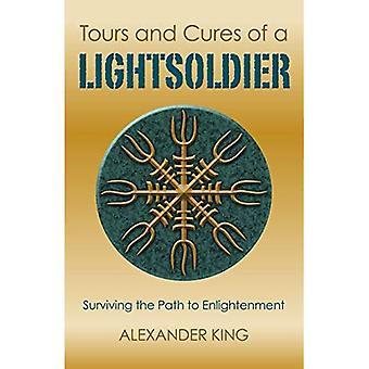 Tours en kuren van een Lightsoldier: het overleven van de weg naar verlichting