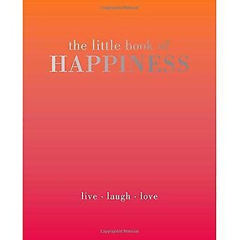 Le petit livre du bonheur