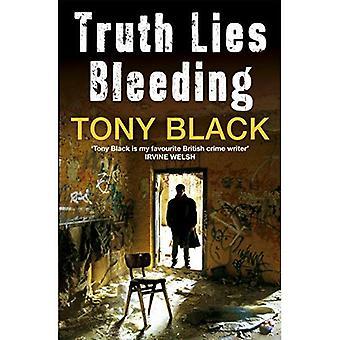 Verdad está sangrando