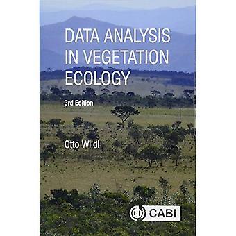 Dataanalys i Vegetation ekologi