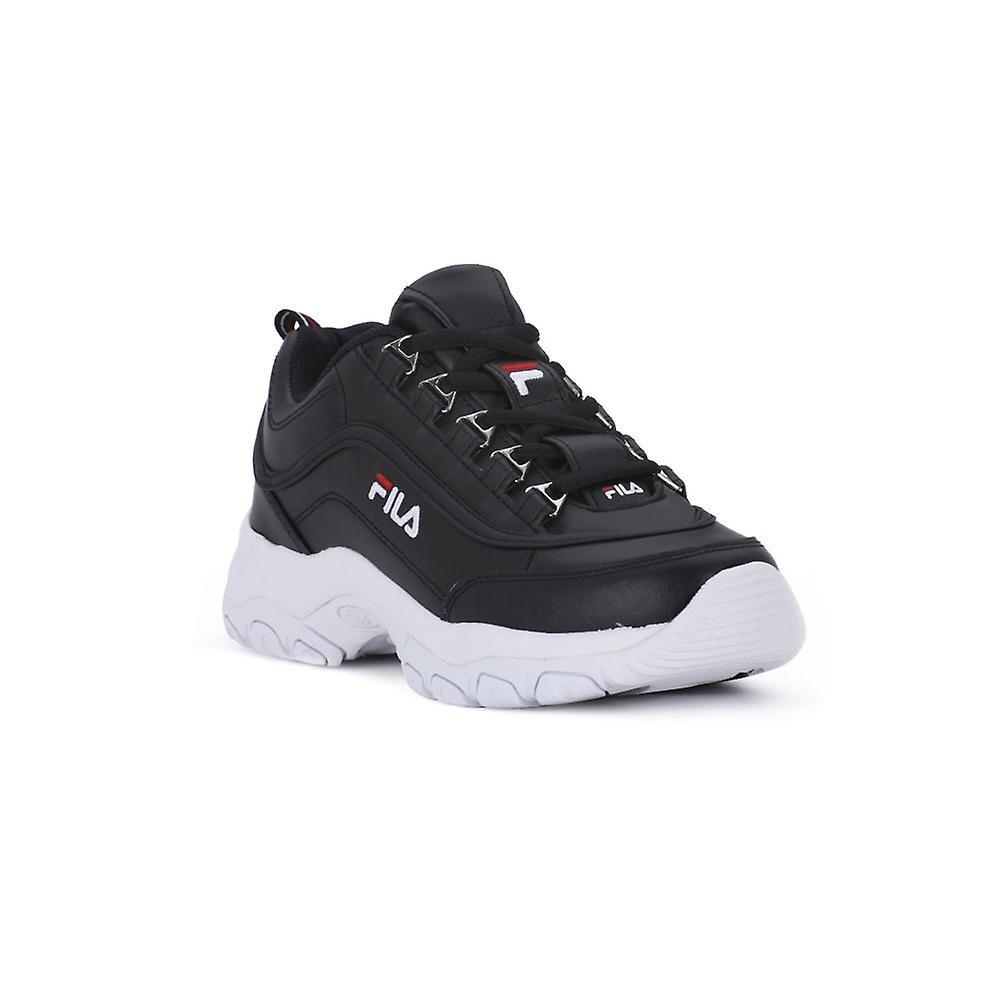 Fila Strada Low 101056025Y universal all year women shoes