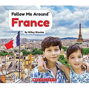 Frankrijk (Follow Me rond)