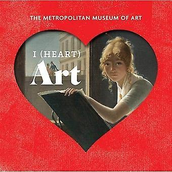 Eu amo a arte: O trabalho que nós amamos do Metropolitan Museum of Art