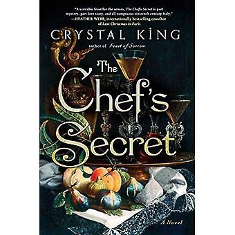 Il segreto di Chef: un romanzo