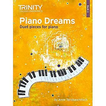 Piano Dreams Duet Book 2 (Piano 4 Hands)