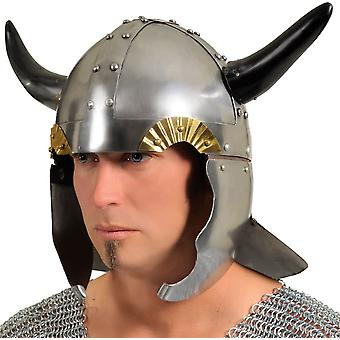 Horned King Helmet