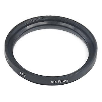 تريكسيس فلتر الأشعة فوق البنفسجية الحامي 40.5 ملم أوليمبوس E-P1 E-P2 التبعي الكاميرا