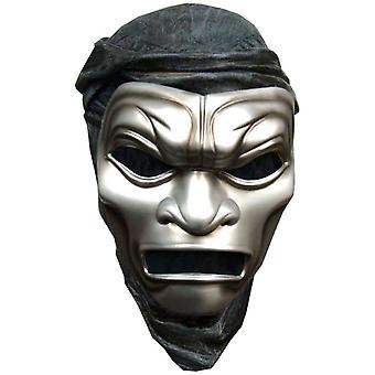 Masque en Latex luxe immortel pour les adultes