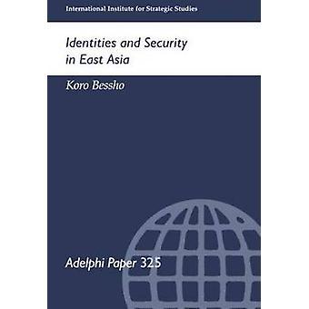 الهويات والأمن في شرق آسيا من كورو & بسو