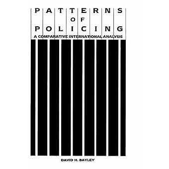 Patterns of Policing door David Bayley