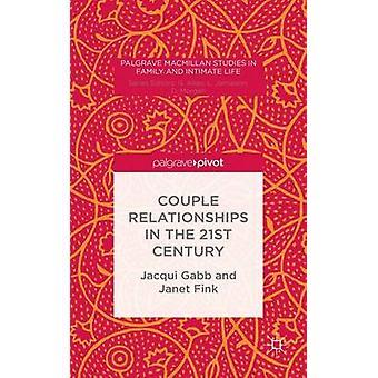 Par relationer under 2000-talet av Gabb & Jacqui