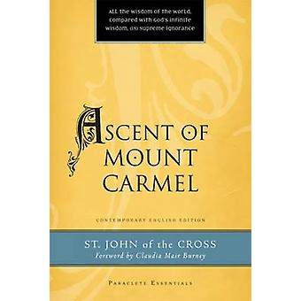 Ascent of Mount Carmel by John - 9781557257789 Book