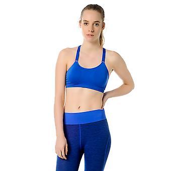 Jerf - dame-utica-blå-Saks-Sport BH