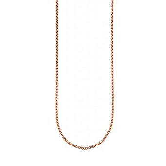 Cadena collar de plata de la mujer de Joop rosado sin Katy JPNL90629C420