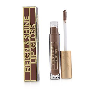 Läppstift drottning Reign & amp; Shine Lip Gloss-# grevinna av kakao (kakao)-2.8 ml/0.09 oz