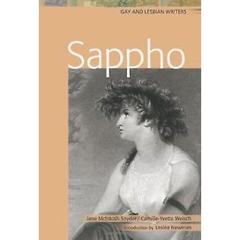 Sappho by Jane McIntosh Snyder - 9780791082201 Book