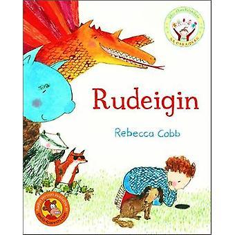 Rudeigin by Rebecca Cobb - 9780861524174 Book