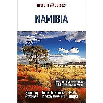Insight Guides Namibia (Travel Guide with Free eBook) by Insight Guid