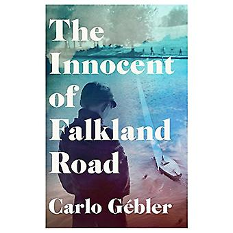 The Innocent of Falkland Road by Carlo Gebler - 9781848406308 Book