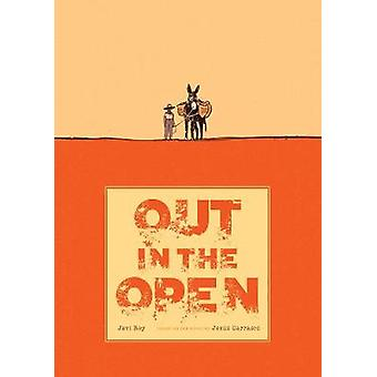Out in the Open by Jesus Carrasco - 9781910593479 Book