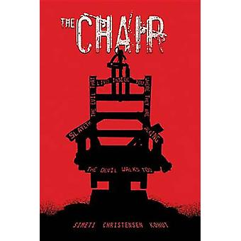 The Chair - Special Edition by Peter Simeti - 9781934985458 Book