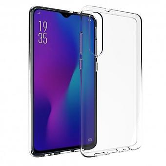 Silikon shell transparent Huawei P30 lite (Mar-lx1)