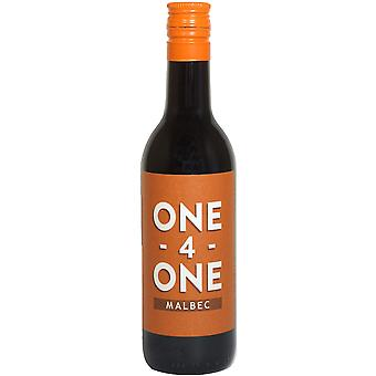 One 4 One Malbec Red Wine