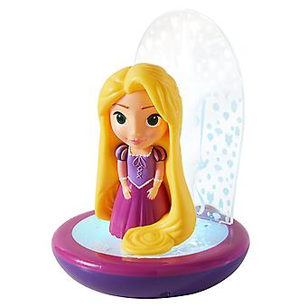 Disney Prinzessin Rapunzel 3 in 1 Magic GoGlow Nachtlicht