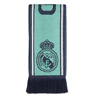 2019-2020 Real Madrid Adidas sálat (Night Green)