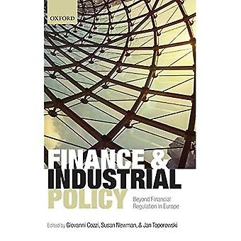 Finans-og Industripolitik