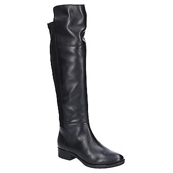 Geox Womens Felicity Boot Black Leather