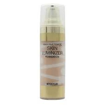 Max Factor Thunder & ljus hy Luminizer PORCELAIN Foundation 30ml-Crystal beige