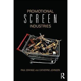 Promozionalscreen Industries di Paul Grainge