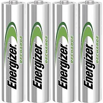 Energizer Power Plus HR03 AAA battery (rechargeable) NiMH 700 mAh 1.2 V 4 pc(s)