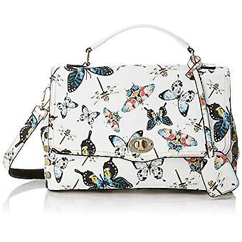 Laura Vita 2639 - White Women's Bucket Bags (Blanco) 12.0x21.0x32.0 cm (W x H L)