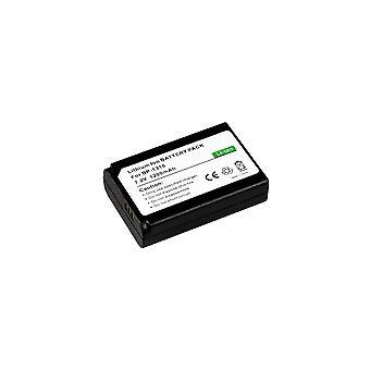BRESSER Lithium-Ionen Ersatzakku für Samsung BP1310