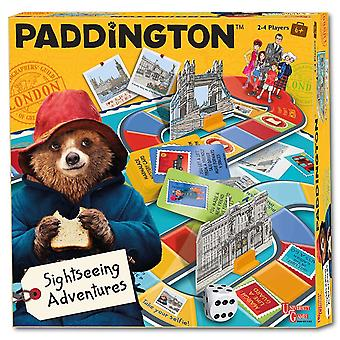 Paddington Sightseeing Adventure Game