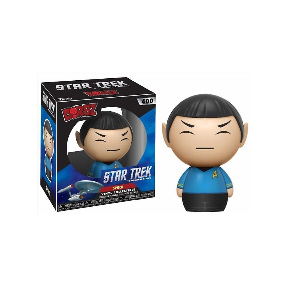 Star Trek Spock Dorbz