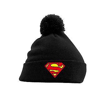 Casquette Superman-Logo